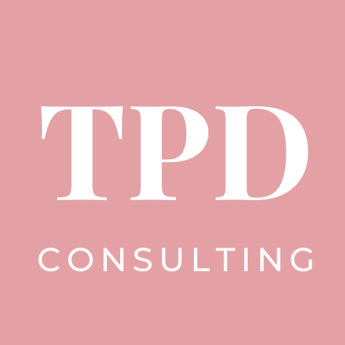 Think Plan Do Consulting Logo